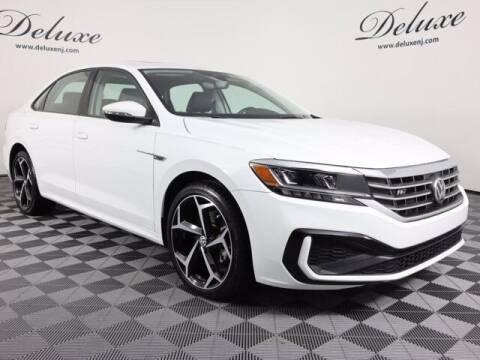 2020 Volkswagen Passat for sale at DeluxeNJ.com in Linden NJ
