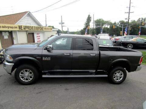 2015 RAM Ram Pickup 2500 for sale at American Auto Group Now in Maple Shade NJ