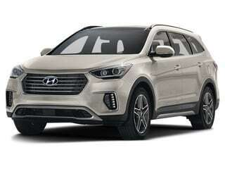 2017 Hyundai Santa Fe for sale at Bald Hill Kia in Warwick RI