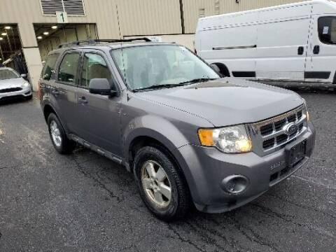 2011 Ford Escape for sale at DREWS AUTO SALES INTERNATIONAL BROKERAGE in Atlanta GA