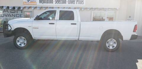2014 RAM Ram Pickup 2500 for sale at HomeTown Motors in Gillette WY