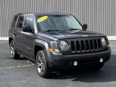 2015 Jeep Patriot for sale at Bankruptcy Auto Loans Now - powered by Semaj in Brighton MI