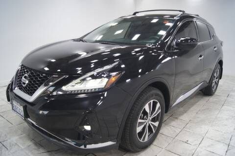 2019 Nissan Murano for sale at Sacramento Luxury Motors in Carmichael CA
