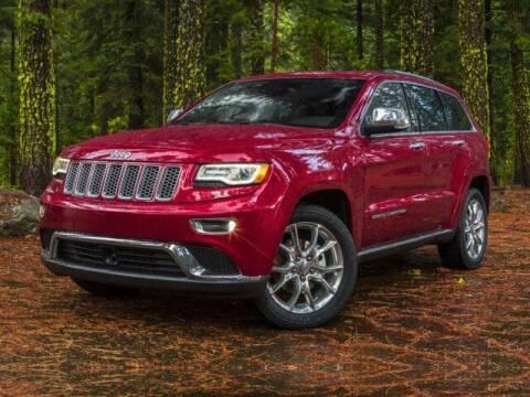 2014 Jeep Grand Cherokee for sale at Legend Motors of Ferndale - Legend Motors of Waterford in Waterford MI