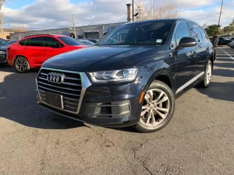 2017 Audi Q7 for sale at EUROPEAN AUTO EXPO in Lodi NJ