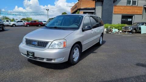 2004 Ford Freestar for sale at Persian Motors in Cornelius OR