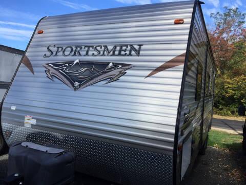2014 Sportsmen Kz for sale at Showcase Auto & Truck in Swansea MA