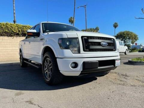 2013 Ford F-150 for sale at Valley View Motors - My Next Auto in Anaheim CA