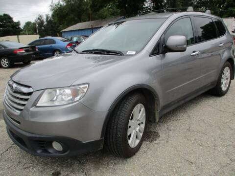2009 Subaru Tribeca for sale at Dons Carz in Topeka KS