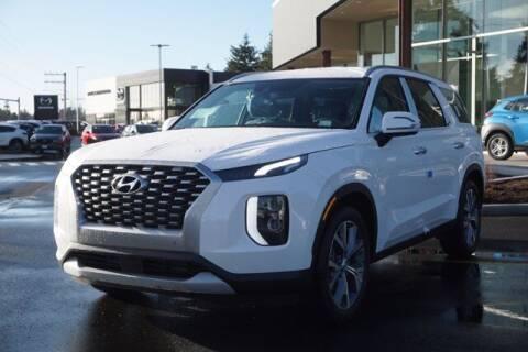 2021 Hyundai Palisade for sale at Jeremy Sells Hyundai in Edmunds WA