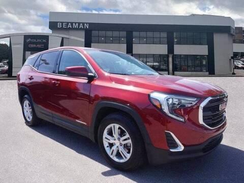 2018 GMC Terrain for sale at BEAMAN TOYOTA - Beaman Buick GMC in Nashville TN