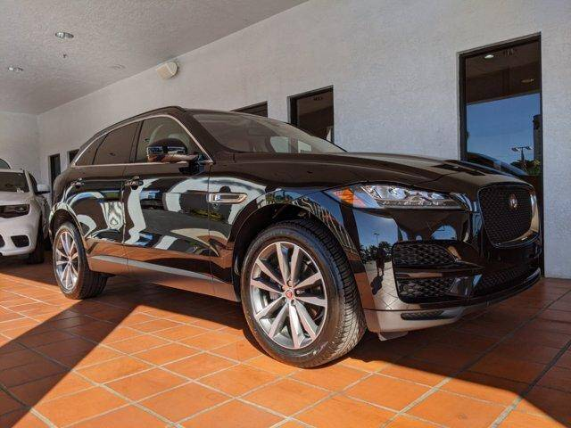 2018 Jaguar F-PACE for sale in Fort Myers, FL