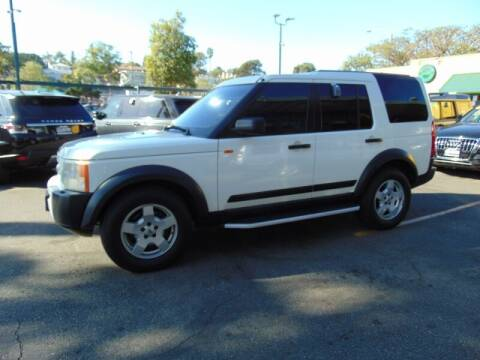 2005 Land Rover LR3 for sale at Santa Monica Suvs in Santa Monica CA