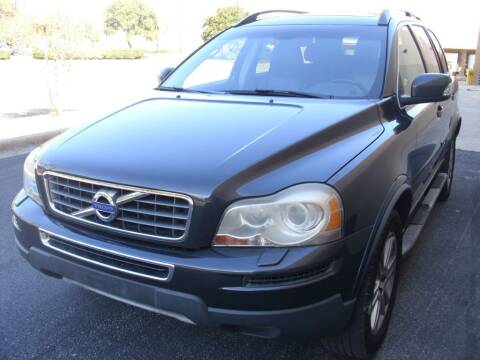 2012 Volvo XC90 for sale at Big E's Auto Group LC in Marion TX