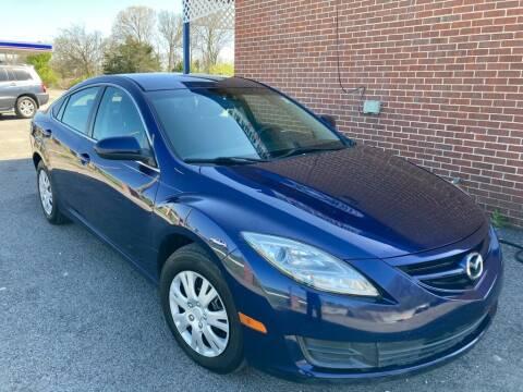 2010 Mazda MAZDA6 for sale at 1A Auto Mart Inc in Smyrna TN