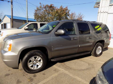 2008 GMC Yukon XL for sale at Pro-Motion Motor Co in Lincolnton NC