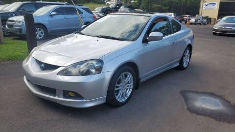 2005 Acura RSX for sale at GA Auto IMPORTS  LLC in Buford GA