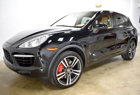 2013 Porsche Cayenne for sale at Thoroughbred Motors in Wellington FL