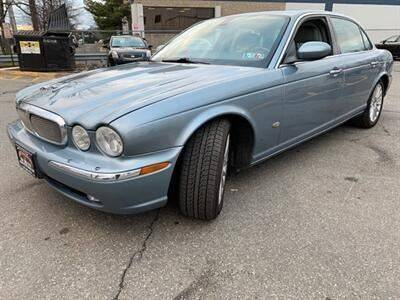 2006 Jaguar XJ-Series for sale at Millennium Auto Group in Lodi NJ