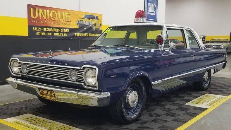 1966 Plymouth Belvedere for sale in Mankato, MN