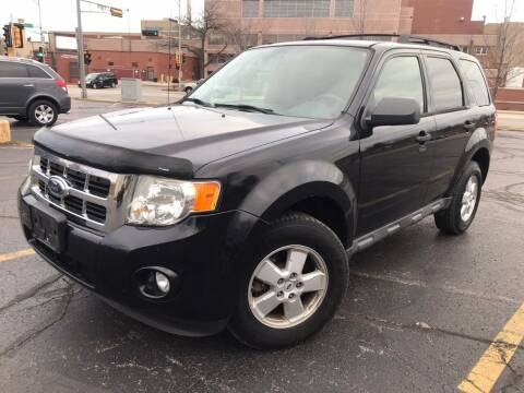 2009 Ford Escape for sale at Your Car Source in Kenosha WI