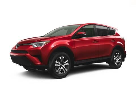 2016 Toyota RAV4 for sale at BASNEY HONDA in Mishawaka IN