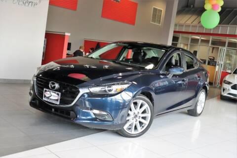 2017 Mazda MAZDA3 for sale at Quality Auto Center in Springfield NJ