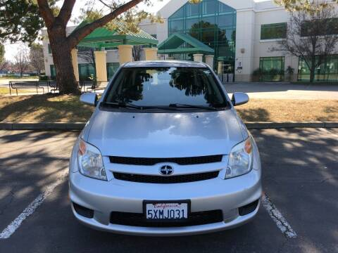 2006 Scion xA for sale at Hi5 Auto in Fremont CA