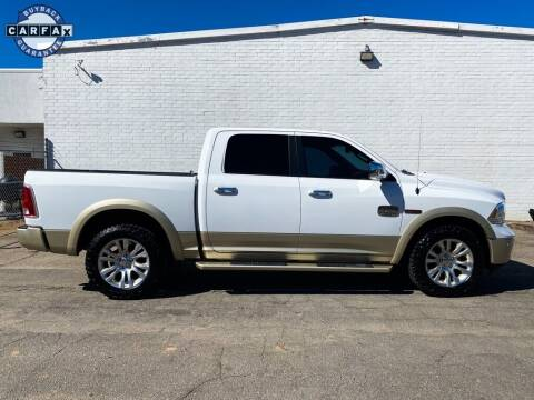 2015 RAM Ram Pickup 1500 for sale at Smart Chevrolet in Madison NC