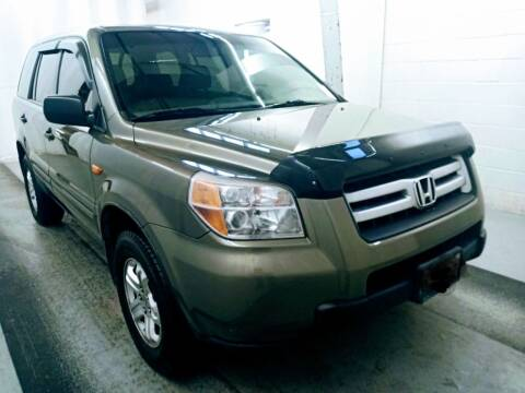 2007 Honda Pilot for sale at Wolf's Auto Inc. in Great Falls MT