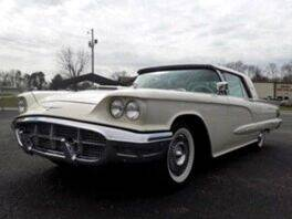 1960 Ford Thunderbird for sale at Martin's Auto in London KY