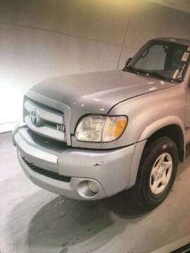 2003 Toyota Tundra for sale at USA Motors in Revere MA