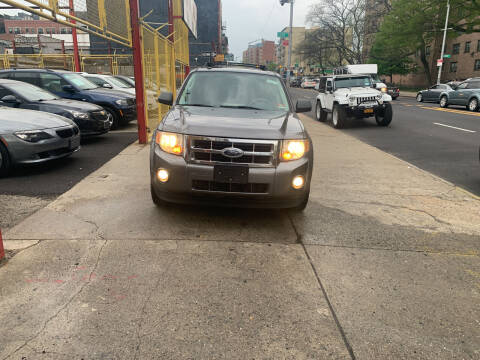 2009 Ford Escape for sale at Raceway Motors Inc in Brooklyn NY