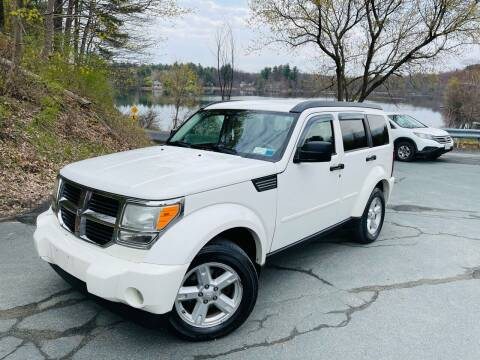 2008 Dodge Nitro for sale at Y&H Auto Planet in West Sand Lake NY