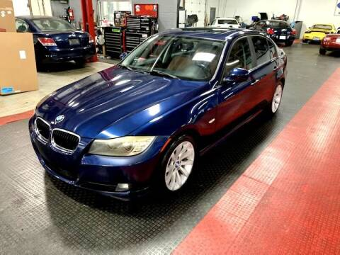 2011 BMW 3 Series for sale at Weaver Motorsports Inc in Cary NC