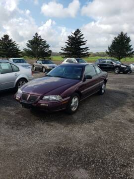 1995 Pontiac Grand Am for sale at Highway 16 Auto Sales in Ixonia WI
