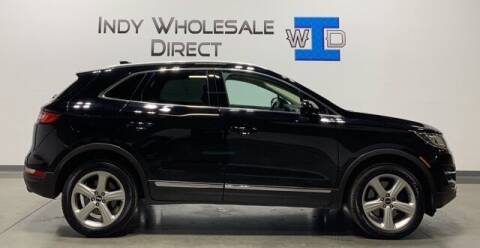 2017 Lincoln MKC for sale at Indy Wholesale Direct in Carmel IN