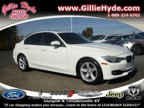 2012 BMW 3 Series for sale at Gillie Hyde Auto Group in Glasgow KY