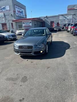 2012 Audi A4 for sale at Prime Drive Inc in Richmond VA