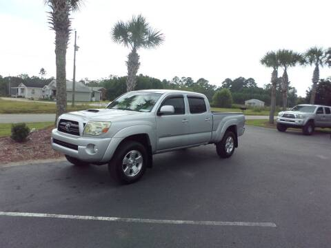 2008 Toyota Tacoma for sale at First Choice Auto Inc in Little River SC