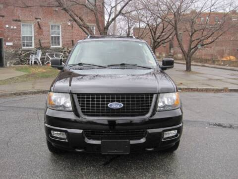 2006 Ford Expedition for sale at EBN Auto Sales in Lowell MA