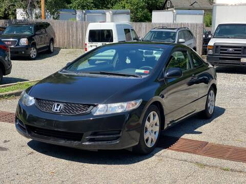 2009 Honda Civic for sale at AMA Auto Sales LLC in Ringwood NJ