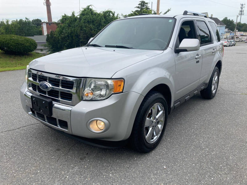 2009 Ford Escape for sale in Lowell, MA