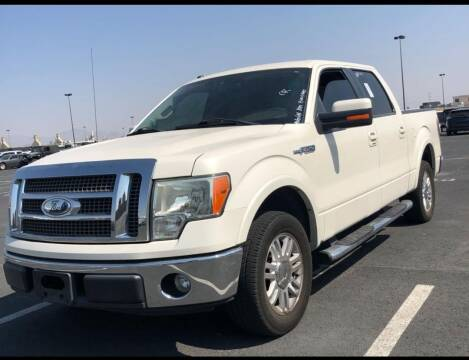 2009 Ford F-150 for sale at The Car Cove, LLC in Muncie IN