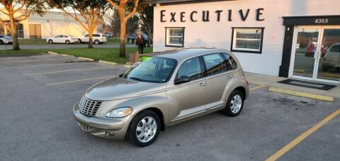 2004 Chrysler PT Cruiser for sale at Executive Automotive Service of Ocala in Ocala FL