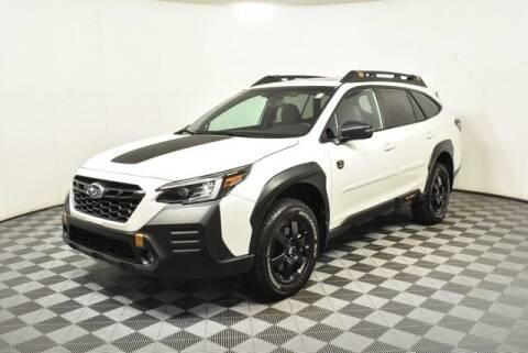 2022 Subaru Outback for sale at Southern Auto Solutions-Jim Ellis Volkswagen Atlan in Marietta GA