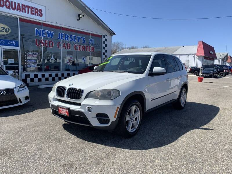 2011 BMW X5 for sale at Auto Headquarters in Lakewood NJ