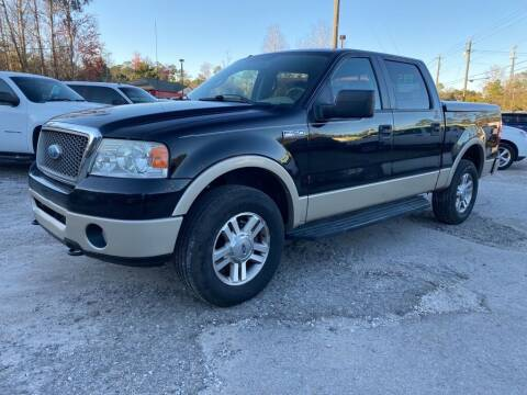 2008 Ford F-150 for sale at Right Price Auto Sales in Waldo FL