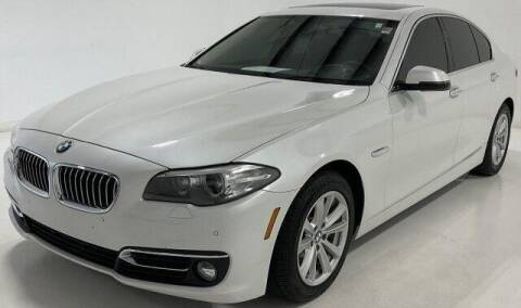 2014 BMW 5 Series for sale at Cars R Us in Indianapolis IN