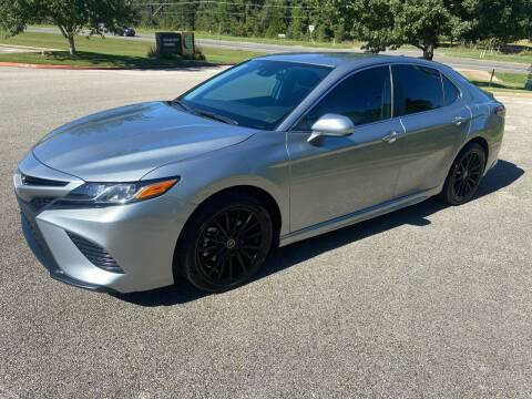 2020 Toyota Camry for sale at JCT AUTO in Longview TX